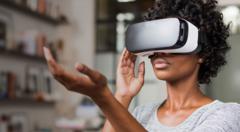 Baofeng Mojing V (5) очки виртуальной реальности для смартфона
