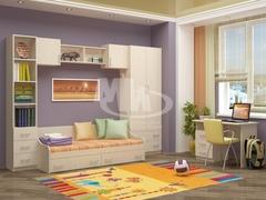 Детская мебель Вега-1-