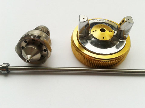 Сменный комплект для краскопульта STAR EVO-T 4000G