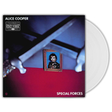 Alice Cooper / Special Forces (Coloured Vinyl)(LP)