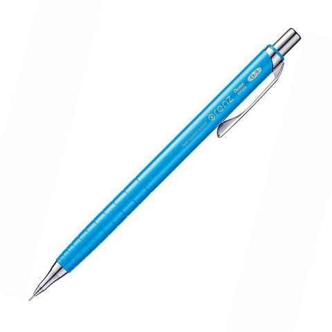 Механический карандаш 0,3 мм Pentel Orenz LE голубой (блистер)