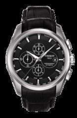 Наручные часы Tissot T035.627.16.051.00 Couturier Automatic Chronograph