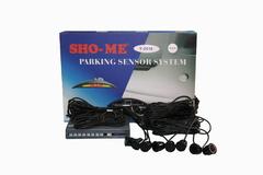 Парковочный радар Sho-Me Y-2616N-08 Silver