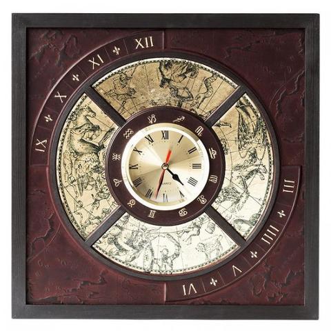 Часы «Созвездия»