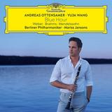 Andreas Ottensamer, Yuja Wang, Berliner Philharmoniker, Mariss Jansons / Blue Hour: Weber, Brahms, Mendelssohn (CD)
