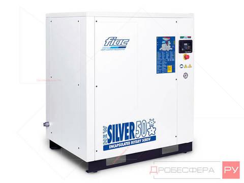 Винтовой компрессор FIAC NEW SILVER 50