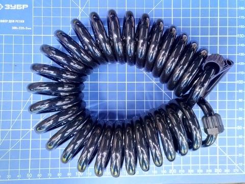 MESTO Шланг витой 6322PP (L-2,5м) полиуретан