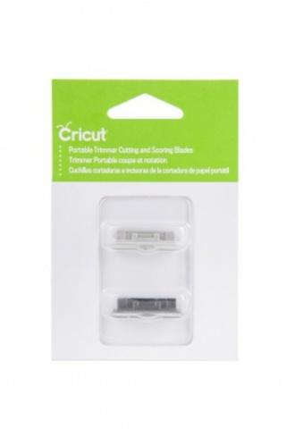 """Сменные ножи для резака для бумаги """"Cricut"""" (для резки и биговки)"""
