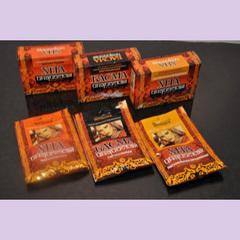 Басма натуральная/ Индия/ в коробке 125 гр
