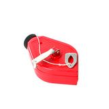 Universe рулетка с красящим шнуром пластиковая