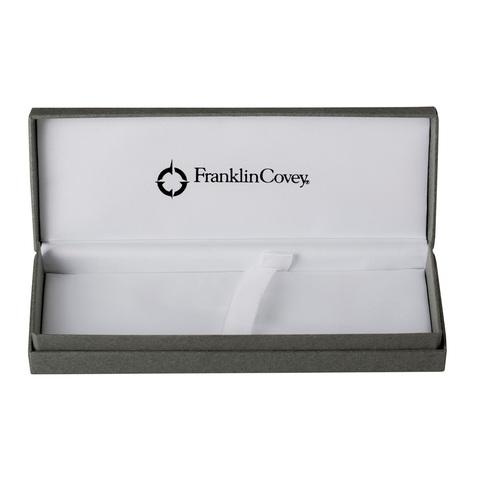 Набор FranklinCovey Freemont - Blue CT, шариковая ручка + карандаш, M