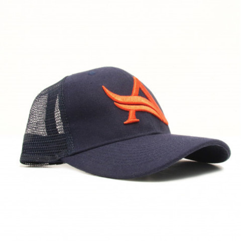 Бейсболка AE CAP VIPER BLUE/ORANGE