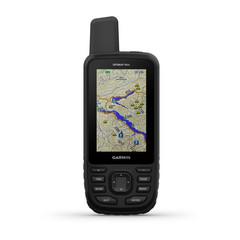 Туристический GPS-навигатор Garmin GPSMAP 66S 010-01918-02