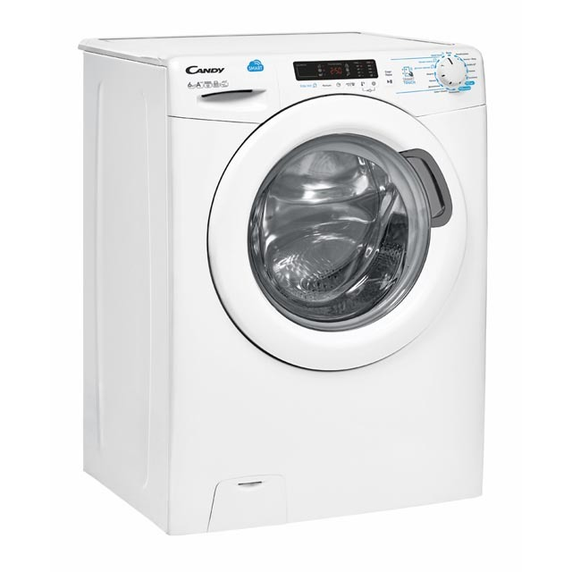 Узкая стиральная машина Candy Smart CSS4 1062D1/2-07 фото