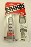 Клей E6000 Craft 14.7 мл