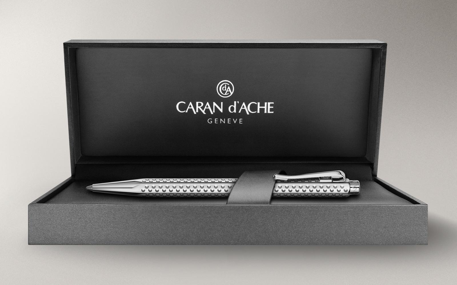 Carandache Ecridor - Golf PC, шариковая ручка, F
