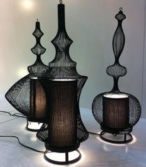 лампа Opium Pendant by Forestieri 2