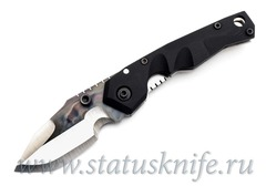 Нож Dwaine Carrillo Tripwire Model 8 Spearpoint Кастом