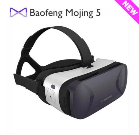 Baofeng Mojing 5