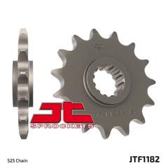 !!! Звезда передняя (ведущая) SUNSTAR 41715  JTF1182 для TRIUMPH  15 зубьев