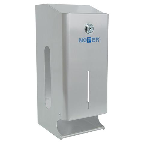 Диспенсер для туалетной бумаги Nofer 05101.S