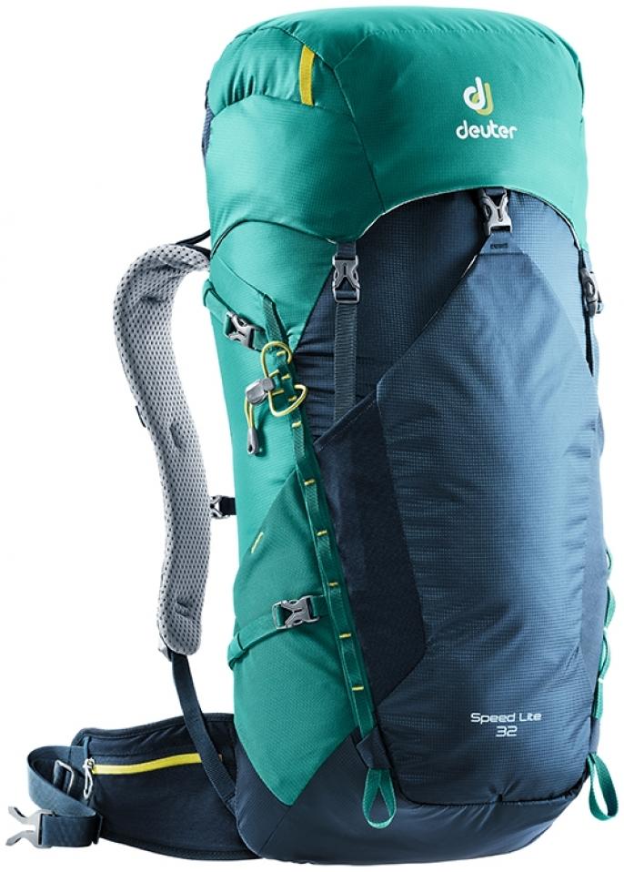 Туристические рюкзаки легкие Рюкзак Deuter Speed Lite 32 (2018) 686xauto-9742-SpeedLite32-3231-18.jpg
