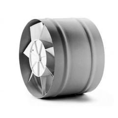 Вентилятор канальный Helios REW 200/2