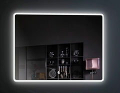 Зеркало ESBANO ES-2073RDS