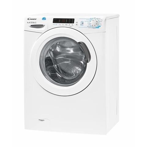 Узкая стиральная машина Candy Smart CSS4 1062D1/2-07