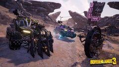 Microsoft Xbox One Borderlands 3. Deluxe Edition (русские субтитры)
