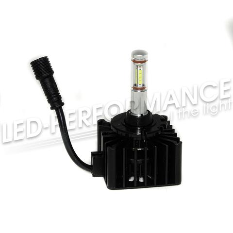 Автомобильная светодиодная лампа D8S M9, 1 шт