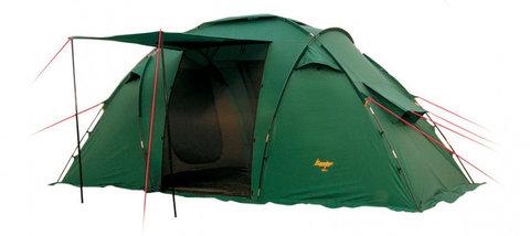 Палатка Canadian Camper Sana 4 forest