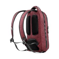 Рюкзак городской Wenger Rotor бордовый