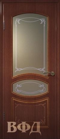 13ДР2, Дверь межкомнатная,Владимирская Фабрика Дверей