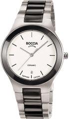 Мужские наручные часы Boccia Titanium 3564-01