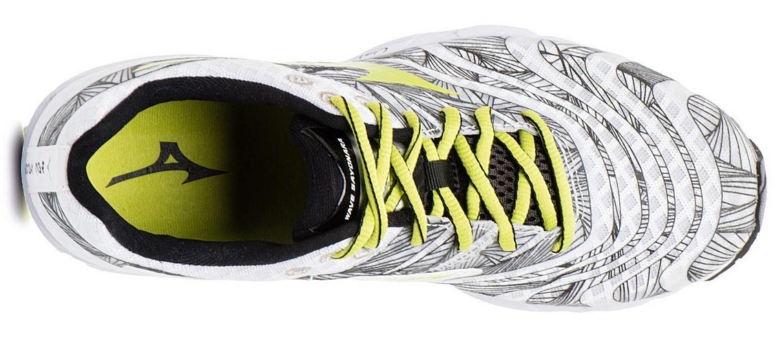 Кроссовки для бега Mizuno Wave Sayonara мужские (J1GC1330 40)