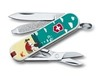 Нож Victorinox Classic LE2016 Dream Big 58мм 7функций (0.6223.L1606) victorinox classic le2016 wilhelm tell 0 6223 l1609 7 функций
