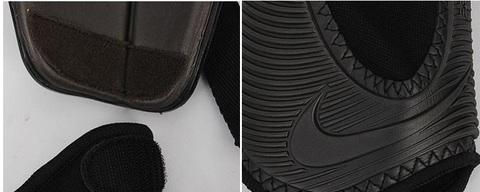 Щитки футбольные Nike Flex Protegga детали