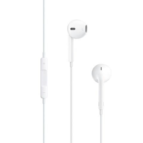 Купить гарнитуру Apple EarPods в Перми