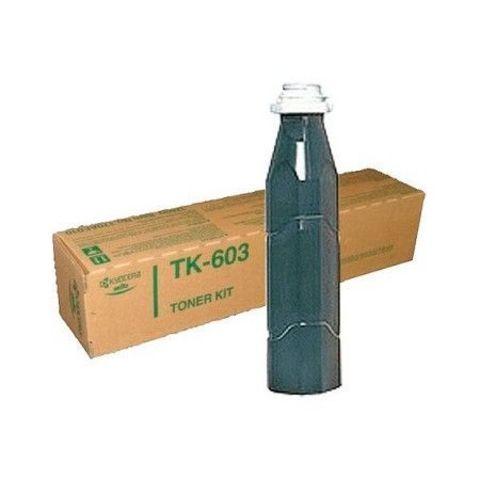 Kyocera TK-603 - тонер-картридж для принтеров Kyocera KM-4530, KM-5530, KM-6330, KM-7530. Ресурс 30000 страниц.