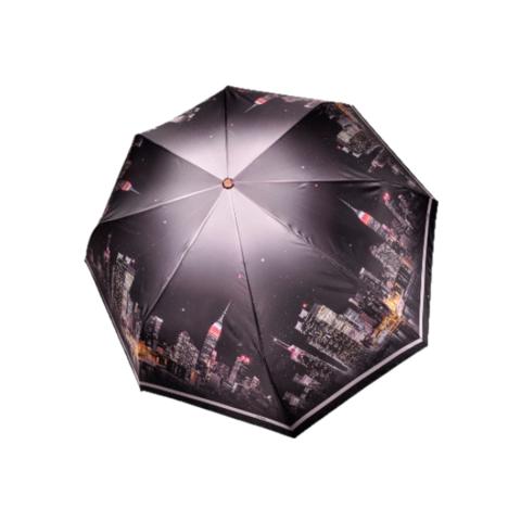 Зонт женский ТРИ СЛОНА 135Q-EL-6