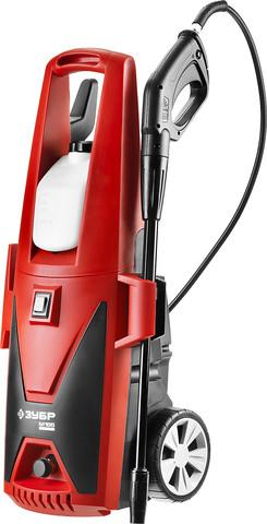 Мойка высокого давления (минимойка) электр, ЗУБР АВД-165,макс