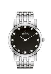 Наручные часы Bulova Diamonds 96D106