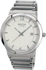 Мужские наручные часы Boccia Titanium 3565-01