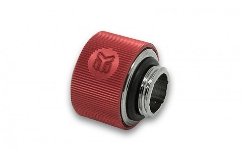 EK-ACF Fitting 12/16mm - Red