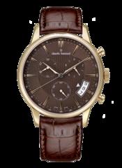 мужские наручные часы Claude Bernard 01002 37R BRIR