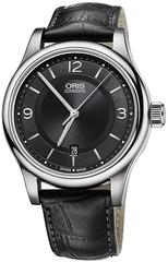 Мужские швейцарские часы Oris 01 733 7594 4034-07 5 20 11