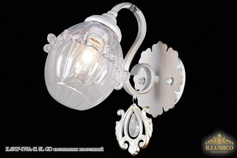 IL6917-1WA-11 SL GD светильник настенный