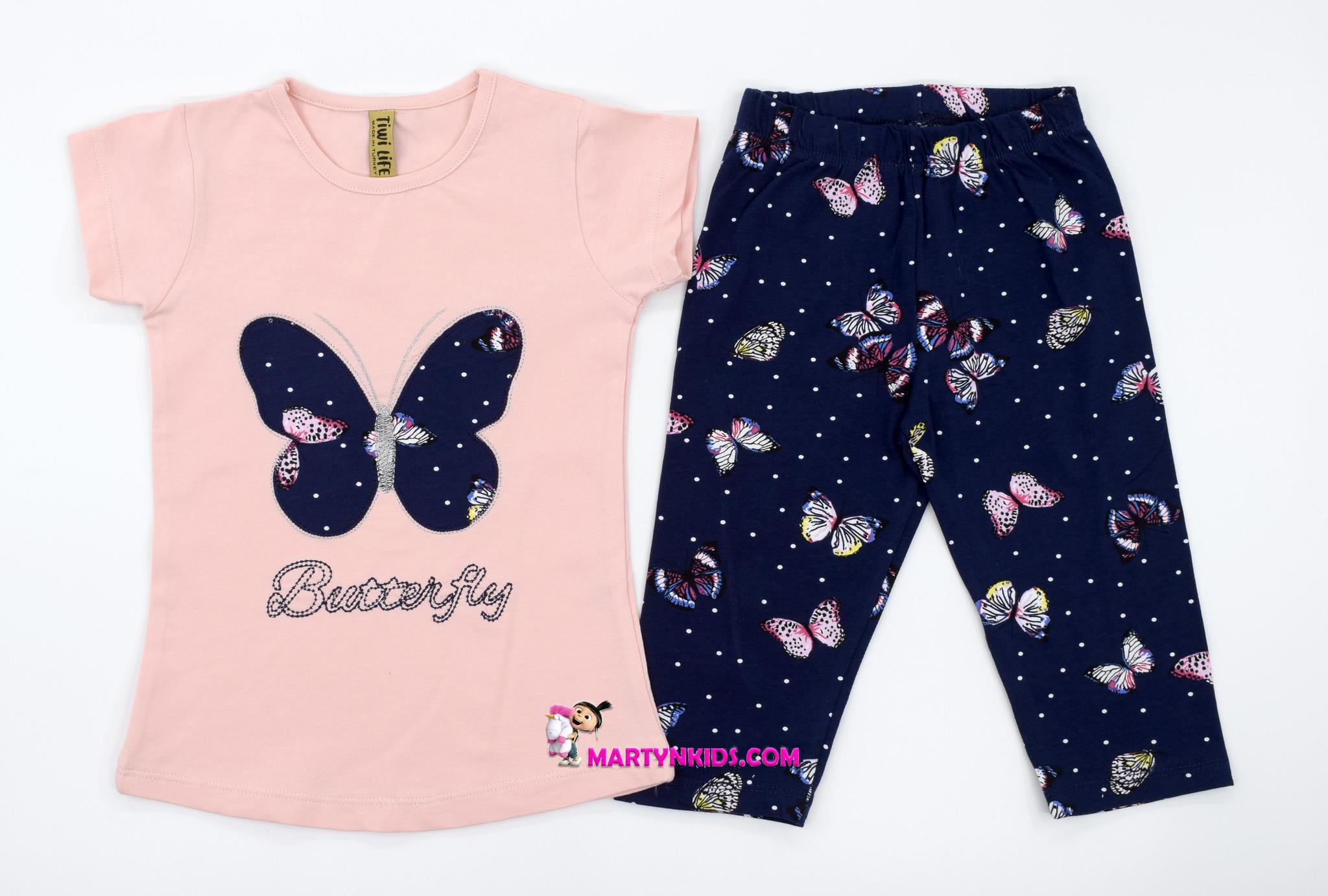 2318 костюм Butterfly