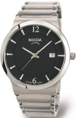 Мужские наручные часы Boccia Titanium 3565-02
